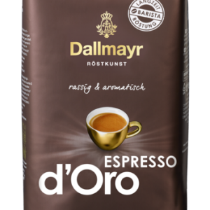 DALLMAYR Espresso d'Oro 500g