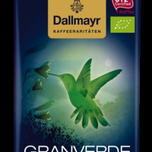 DALLMAYR Kaffee Granverde BIO 250g