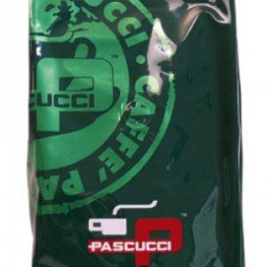CAFFE PASCUCCIi green vending